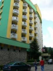 Hotel Alunis